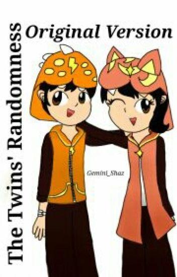 The Twins' Randomness: Original Version