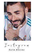 Instagram || Karim Benzema by madridesblanca