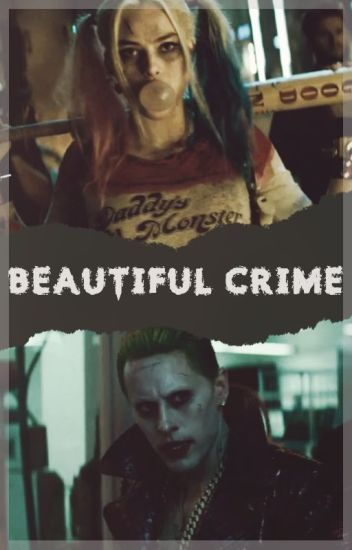 Beautiful crime ♦ Joker&Harley