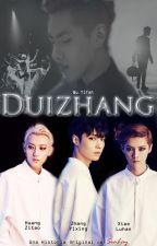 Duìzhǎng by sralay