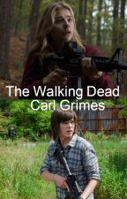 The Walking Dead - Carl Grimes by JessicaLedo