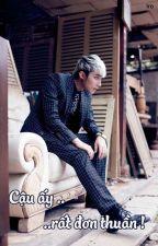 [ Oneshot ] [ Charlie Puth x Sơn Tùng M-TP ] Cậu ấy .. rất đơn thuần ! by Iro_KYO