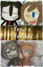 como me enamore de ti (fredxfreddy) by Andreacreed