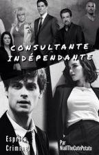 Consultante Indépendante by NiallTheCutePotato