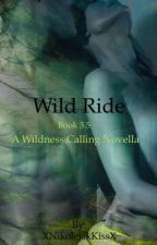 Wild Ride by TiffanyNLekanoff