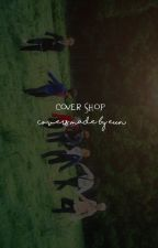 Cover Shop by simplyhosh