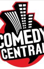 Comedy book by Ipronox