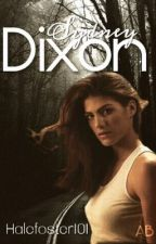 Sydney Dixon by Halefoster101