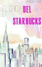 El Chico del Starbucks  by angeliclittledemon