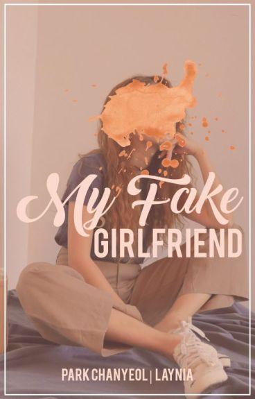 My Fake Girlfriend ∞ Chanyeol. [Fake #2]