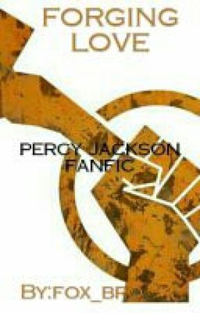 forging love (Percy Jackson Fanfic) Boyxboy - chapter 1 - Wattpad