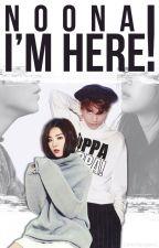 Noona! I'm Here! [ NCT Fanfic: Donghyuck / Haechan ]✔ by idochanyeol