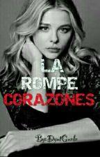 """""""LA ROMPE CORAZONES"""" [Pausada]  by DyntGnzlz"""