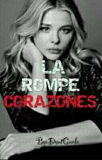"""LA ROMPE CORAZONES"" by DyntGnzlz"
