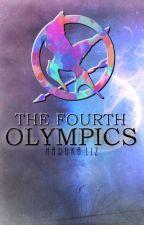 The Fourth Olympics by OriginalTrashcan