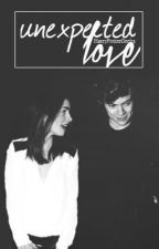 Unexpected Love || Harry Styles Punk by clarity-