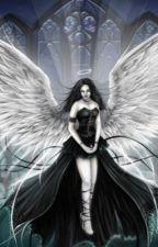 Angel (tony starks daughter fanfiction) by supernaturalfan10