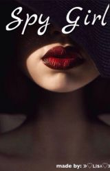 SPY Girl  by XxLisa010xX