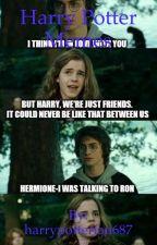 Harry Potter Memes by harrypotterfan687