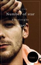 Number of a Star [ T1 ] by Katreleegne