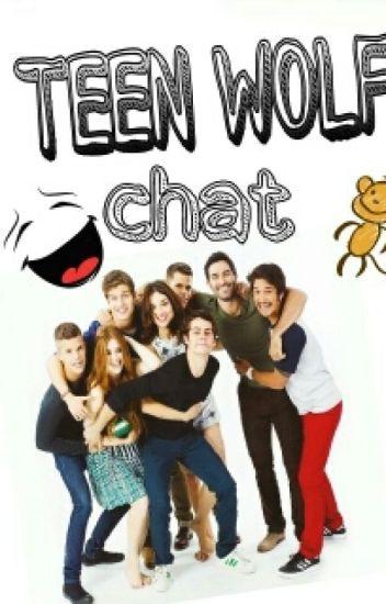 Teen Wolf :chat tra un branco di pazzi sovrannaturali