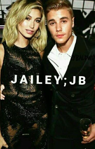 Jailey; JB HB [Terminada]