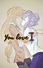 You Love I by XrarijackX