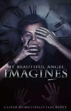 Imagines -H.S. by My_beautiful_Angel