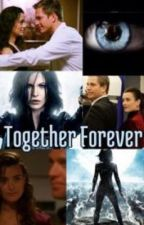 Together Forever by calzona_rizzles_