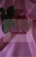 merman | yoonmin by shookook