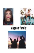 Magcon Family  by xoxomisterius