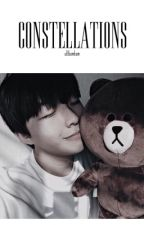 CONSTELLATIONS [ taeyong ] by aomgs-