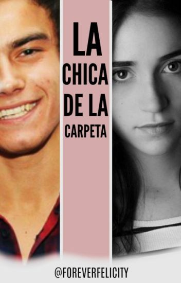 La Chica De La Carpeta - Gastina (Editando)
