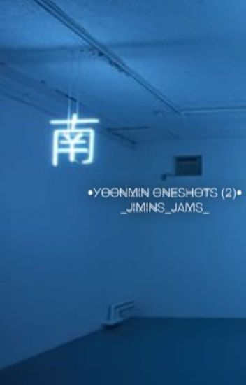 YoonMin Oneshots (2)