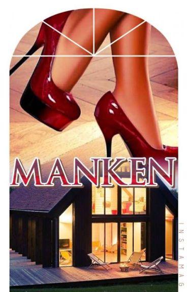 MANKEN-(Dildar-ı Aşk Seri-2)