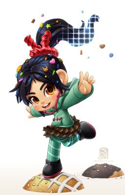 Tutorial: How To Make a Wreck it Ralph Vanellope Costume/Cosplay