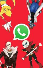 Whatsapp SwapFell by CoolGirlInk654