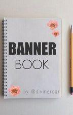 Banner Book by divineroar