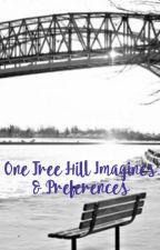 One Tree Hill imagines by SharonKoenig