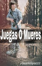 Juegas O Mueres (Chandler Riggs Y Tu) by Anachtajaz22