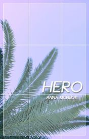 Hero by throughout