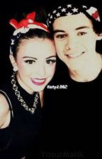 We Were Meant To Be (Cher Lloyd and Harry Styles FanFic) by YosurMalik