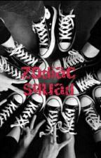 Zodiac Squad by Zomber-G