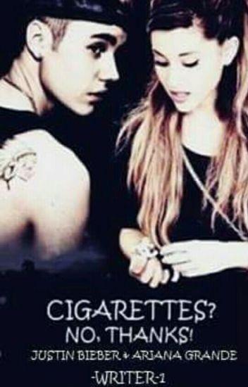 Cigarettes? No, thanks. 2