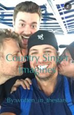 Country singers imagines (REQUESTS CLOSED) by written_in_thestars