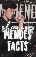 Shawn Mendes Facts by Winter937