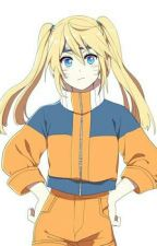 naru a female ninja by ilovecookies658