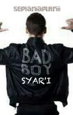 Bad Boy Syar'i by septaniaputriii