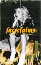 face claims. by neguns