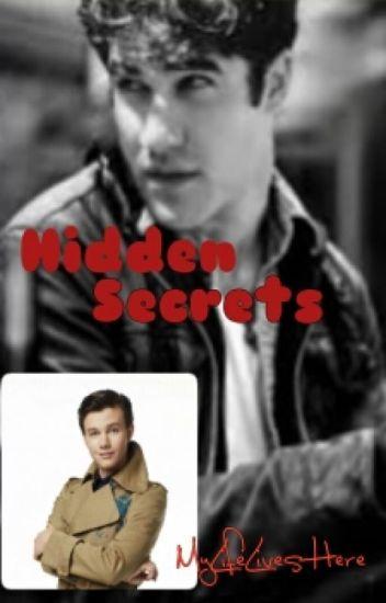 Hidden Secrets{BadBoyBlaine}